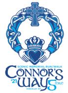 Connor's Way Scenic Memorial 5-Mile Run/Walk