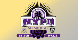 NYPD Memorial 5K Run POSTPONED DATE TBD