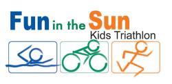 Fun in the Sun Kids Triathlon