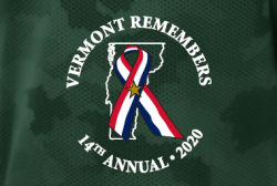 Vermont Remembers Virtual Run