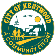 Kentwood Glow in the Park 5K