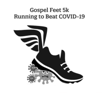 Gospel Feet 5k