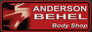Anderson Behel