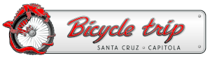 Bicycle Trip Santa Cruz