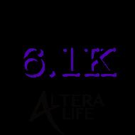 ALTERA Life 6.1k Run / Walk