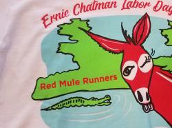 The Ernie Chatman 5K