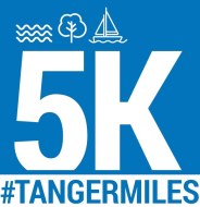 3rd Annual #TangerMiles 5K and Under Armour After Party