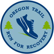 Oregon Trail Run for Recovery