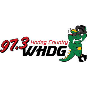 97.3 Hodag Country