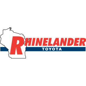 Rhinelander Toyota