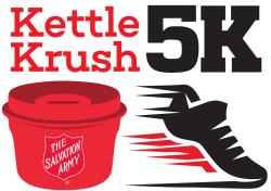 4th Annual Kettle Krush 5K & 1 Mile Fun Run/Walk
