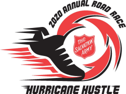 Hurricane Hustle Virtual Challenge