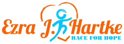Ezra J. Hartke Race for Hope