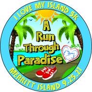 I Love My Island 5K