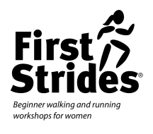 First Strides® - North Myrtle Beach Workshops Logo