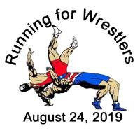Running for Wrestlers 5K & 1-Mile Fun Run