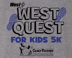 West Quest for Kids 5K