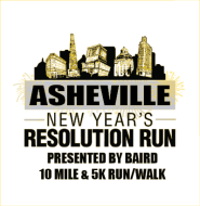 New Year's Resolution Run 10 Mile and 5k Walk/Run Presented by Baird