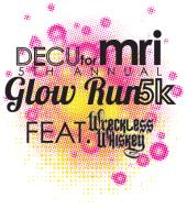 DECU Glow Run 4 MRI