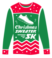 Christmas Sweater 5K