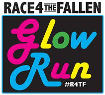 Race for the Fallen Glow Run Savannah, GA