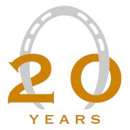 20th Anniversary 5K