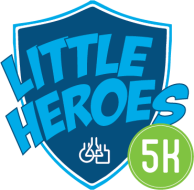 Little Heroes of SW Arkansas 5K and Hero Dash