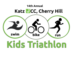 Katz JCC 14th Annual Kid's Triathlon