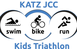 Katz JCC 15th and Final Kid's Triathlon