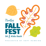 Huntley Fall Fest 5K & 1/2 Mile Kids Dash