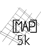 [MAP] on the Map 5k