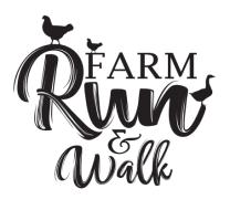 Farm Walk/Run