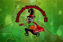 Suntree's Spooktacular 5K