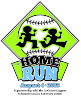THE HOME RUN 5K WALK/RUN AND 10K RUN
