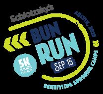 Schlotzsky's Bun Run 2019