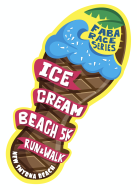 Ice Cream Beach 5k NSB: Run/Walk