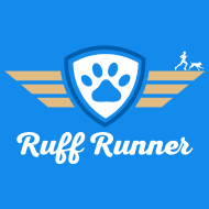 Ruff Runner Virtual Run/Walk