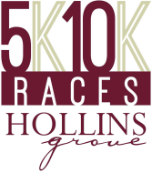 Hollins Grove Trail Race