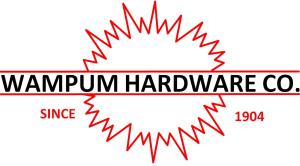 WAMPUM HARDWARE Co.