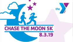 Chase the Moon 5K