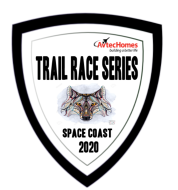 Space Coast Trail Race #3 - Wickham Park