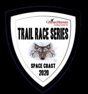 Space Coast Trail Race #3 - Wickham Park