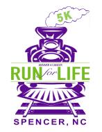 Answer 4 Cancer Run for Life 5K and Fun Run