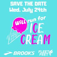 I Scream, You Scream, We All Run for Ice Cream!