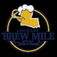 Louisiana Brew Mile
