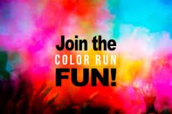 Millinocket Independence Color Run 5K