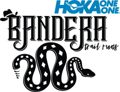 HOKA ONE ONE Bandera Endurance Trail Run