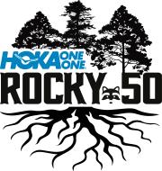 Hoka One One Rocky 50