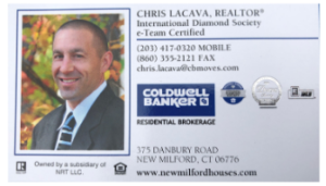 Chris Lacava-Coldwell Banker