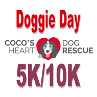 Coco's Heart Doggie Day